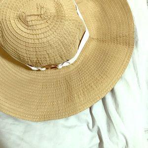 ralph lauren summertime hat